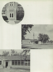 Page 7, 1958 Edition, Taylor High School - Mallard Yearbook (Taylor, TX) online yearbook collection