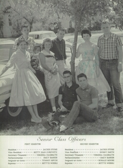 Page 14, 1959 Edition, Taylor High School - Mallard Yearbook (Taylor, TX) online yearbook collection