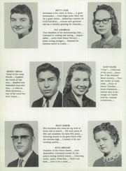 Page 16, 1959 Edition, Taylor High School - Mallard Yearbook (Taylor, TX) online yearbook collection