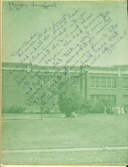 Page 2, 1959 Edition, Taylor High School - Mallard Yearbook (Taylor, TX) online yearbook collection