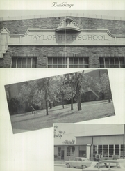 Page 6, 1959 Edition, Taylor High School - Mallard Yearbook (Taylor, TX) online yearbook collection