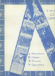 Page 10, 1954 Edition, McCallum High School - Knight Yearbook (Austin, TX) online yearbook collection