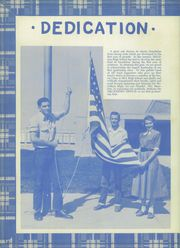 Page 6, 1954 Edition, McCallum High School - Knight Yearbook (Austin, TX) online yearbook collection