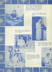 Page 8, 1954 Edition, McCallum High School - Knight Yearbook (Austin, TX) online yearbook collection