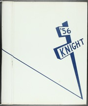 1956 Edition, McCallum High School - Knight Yearbook (Austin, TX)