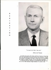 Page 11, 1956 Edition, McCallum High School - Knight Yearbook (Austin, TX) online yearbook collection