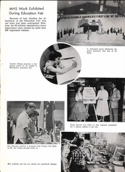 Page 10, 1958 Edition, McCallum High School - Knight Yearbook (Austin, TX) online yearbook collection