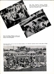 Page 12, 1958 Edition, McCallum High School - Knight Yearbook (Austin, TX) online yearbook collection