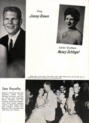Page 15, 1958 Edition, McCallum High School - Knight Yearbook (Austin, TX) online yearbook collection