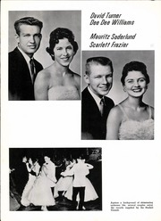 Page 16, 1958 Edition, McCallum High School - Knight Yearbook (Austin, TX) online yearbook collection