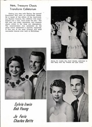 Page 17, 1958 Edition, McCallum High School - Knight Yearbook (Austin, TX) online yearbook collection