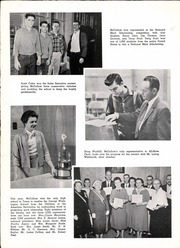 Page 8, 1958 Edition, McCallum High School - Knight Yearbook (Austin, TX) online yearbook collection
