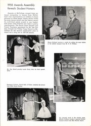 Page 9, 1958 Edition, McCallum High School - Knight Yearbook (Austin, TX) online yearbook collection