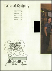Page 10, 1960 Edition, McCallum High School - Knight Yearbook (Austin, TX) online yearbook collection