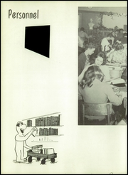 Page 14, 1960 Edition, McCallum High School - Knight Yearbook (Austin, TX) online yearbook collection