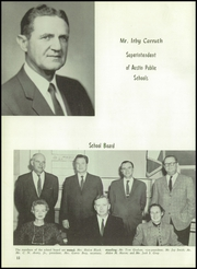 Page 16, 1960 Edition, McCallum High School - Knight Yearbook (Austin, TX) online yearbook collection