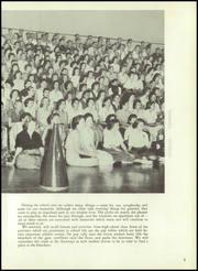 Page 7, 1960 Edition, McCallum High School - Knight Yearbook (Austin, TX) online yearbook collection