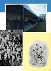 Page 13, 1961 Edition, McCallum High School - Knight Yearbook (Austin, TX) online yearbook collection