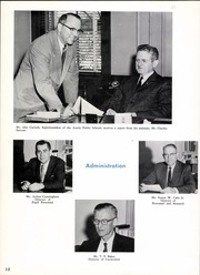Page 14, 1961 Edition, McCallum High School - Knight Yearbook (Austin, TX) online yearbook collection