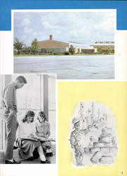 Page 7, 1961 Edition, McCallum High School - Knight Yearbook (Austin, TX) online yearbook collection