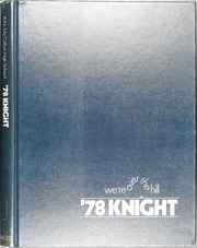 1978 Edition, McCallum High School - Knight Yearbook (Austin, TX)