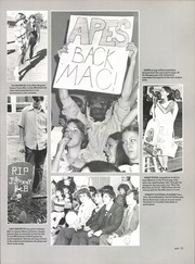 Page 15, 1978 Edition, McCallum High School - Knight Yearbook (Austin, TX) online yearbook collection