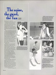 Page 16, 1978 Edition, McCallum High School - Knight Yearbook (Austin, TX) online yearbook collection