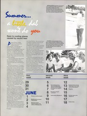 Page 8, 1978 Edition, McCallum High School - Knight Yearbook (Austin, TX) online yearbook collection