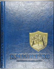 1980 Edition, McCallum High School - Knight Yearbook (Austin, TX)