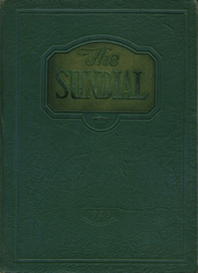 Sunset High School - Sundial Yearbook (Dallas, TX) online yearbook collection, 1926 Edition, Page 1