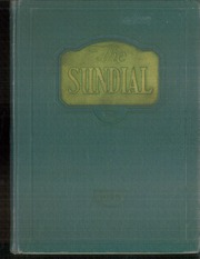 Sunset High School - Sundial Yearbook (Dallas, TX) online yearbook collection, 1928 Edition, Page 1