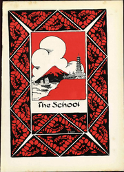 Page 15, 1929 Edition, Sunset High School - Sundial Yearbook (Dallas, TX) online yearbook collection