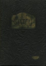 Sunset High School - Sundial Yearbook (Dallas, TX) online yearbook collection, 1931 Edition, Page 1