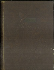 Page 1, 1933 Edition, Sunset High School - Sundial Yearbook (Dallas, TX) online yearbook collection