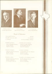 Page 17, 1933 Edition, Sunset High School - Sundial Yearbook (Dallas, TX) online yearbook collection