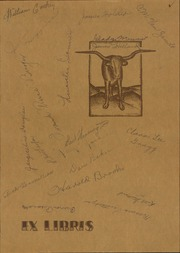 Page 3, 1933 Edition, Sunset High School - Sundial Yearbook (Dallas, TX) online yearbook collection