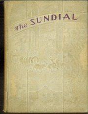 Sunset High School - Sundial Yearbook (Dallas, TX) online yearbook collection, 1936 Edition, Page 1