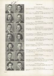 Page 54, 1939 Edition, Sunset High School - Sundial Yearbook (Dallas, TX) online yearbook collection