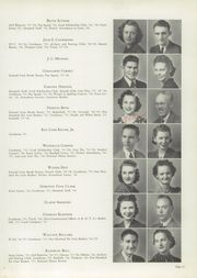Page 57, 1939 Edition, Sunset High School - Sundial Yearbook (Dallas, TX) online yearbook collection