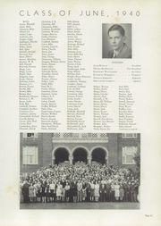 Page 67, 1939 Edition, Sunset High School - Sundial Yearbook (Dallas, TX) online yearbook collection
