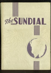 Sunset High School - Sundial Yearbook (Dallas, TX) online yearbook collection, 1941 Edition, Page 1