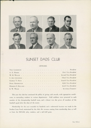 Page 17, 1942 Edition, Sunset High School - Sundial Yearbook (Dallas, TX) online yearbook collection