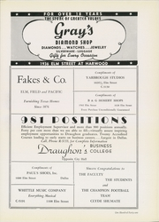 Page 145, 1944 Edition, Sunset High School - Sundial Yearbook (Dallas, TX) online yearbook collection