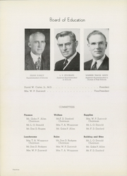 Page 18, 1944 Edition, Sunset High School - Sundial Yearbook (Dallas, TX) online yearbook collection