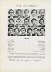 Page 20, 1944 Edition, Sunset High School - Sundial Yearbook (Dallas, TX) online yearbook collection