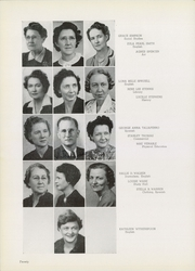 Page 24, 1944 Edition, Sunset High School - Sundial Yearbook (Dallas, TX) online yearbook collection
