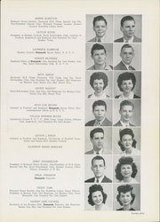 Page 27, 1944 Edition, Sunset High School - Sundial Yearbook (Dallas, TX) online yearbook collection