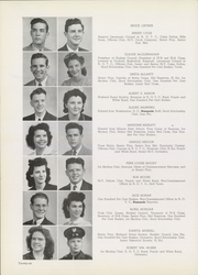 Page 30, 1944 Edition, Sunset High School - Sundial Yearbook (Dallas, TX) online yearbook collection