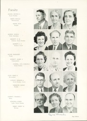 Page 17, 1945 Edition, Sunset High School - Sundial Yearbook (Dallas, TX) online yearbook collection