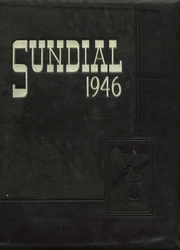 Sunset High School - Sundial Yearbook (Dallas, TX) online yearbook collection, 1946 Edition, Page 1